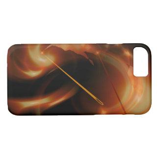 Sun Needles Case-Mate iPhone Case