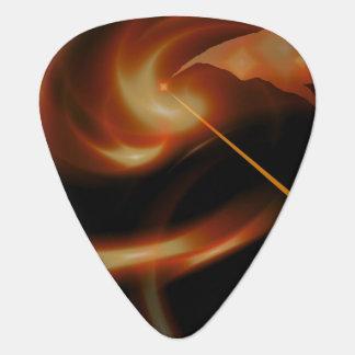 Sun Needles Guitar Pick