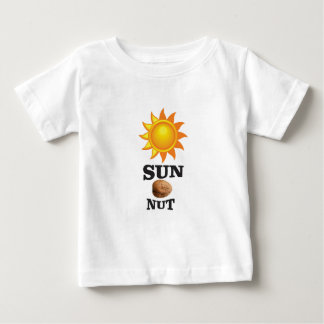 sun nut yeah baby T-Shirt