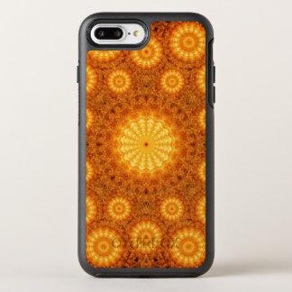 Sun Orbs Mandala OtterBox Symmetry iPhone 7 Plus Case