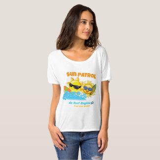 Sun Patrol Surfer T-Shirt