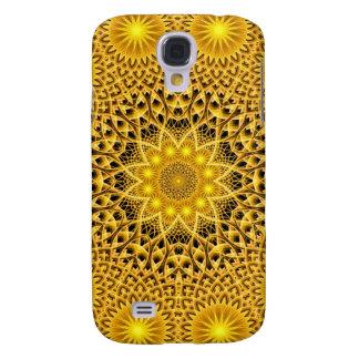 Sun Pattern Mandala