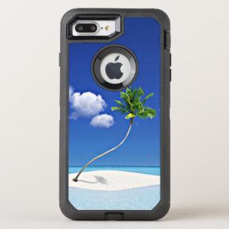 Sun Peace And Serenity OtterBox Defender iPhone 8 Plus/7 Plus Case