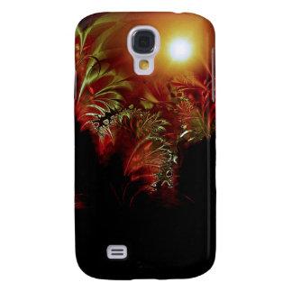Sun Peace Galaxy S4 Cover
