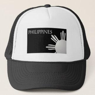 Sun Philippines Trucker Hat