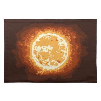 Sun Placemat