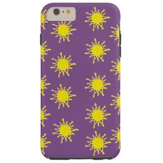 Sun Positive Art iPhone 6/6s Plus, Tough Tough iPhone 6 Plus Case