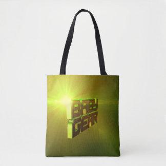 Sun Ray Baby Gear Tote Bag
