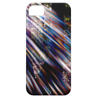 Sun Rays Case For The iPhone 5