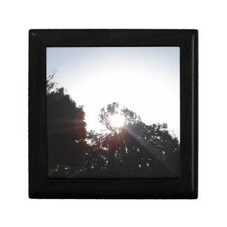 Sun Rays Gift Box