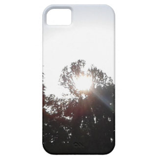 Sun Rays iPhone 5 Cases
