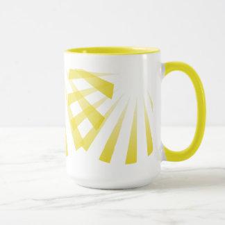 Sun Rays Mug