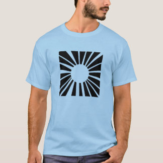 Sun Rays T-Shirt