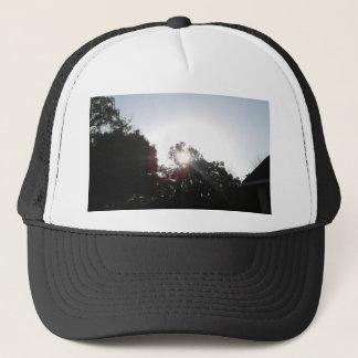Sun Rays Trucker Hat