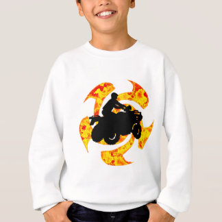 SUN RIDE ATV SWEATSHIRT