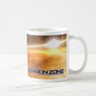 Sun Rise Classic White Coffee Mug