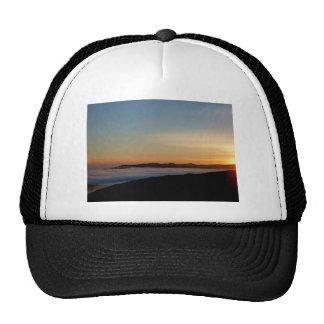 Sun Rise Mesh Hats