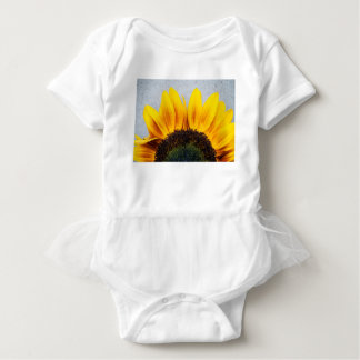 Sun rising baby bodysuit