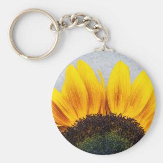 Sun rising keychain