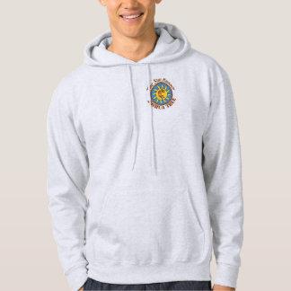Sun Runner Logo, Joshua Tree Essential Hoodie