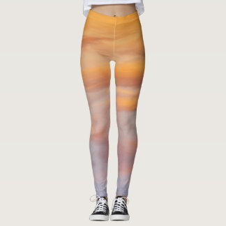 Sun Salutation Leggings