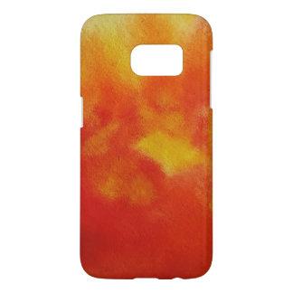 Sun Samsung Galaxy s7 phone case