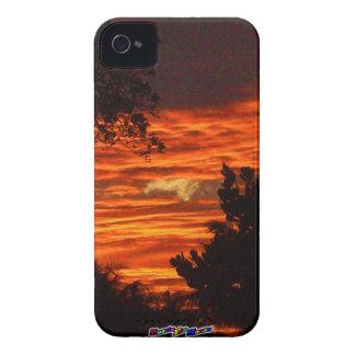 Sun Set iPhone 4 Case