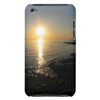 Sun Set Lake - iPod Touch Cases