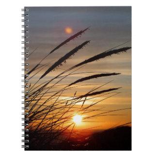 Sun Set Journals