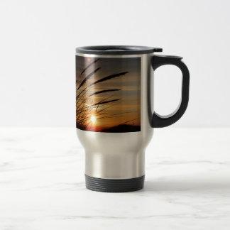 Sun Set Travel Mug