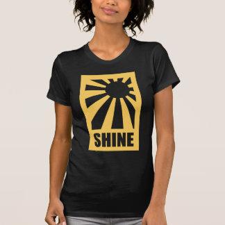 sun shine - yellow version T-Shirt
