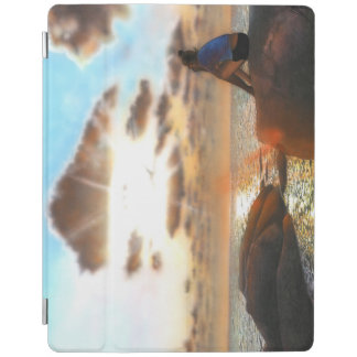 Sun Shy Ipad Cover