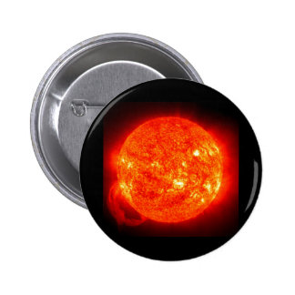 Sun Space Image Pins