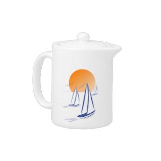 Sun, T$ea 'N' Sail! Coastal Yachts