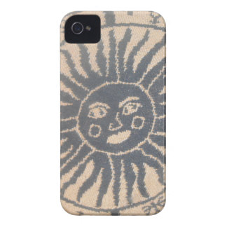 Sun Tapestry iPhone 4 Case-Mate Case