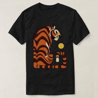 Sun Tiger T-Shirt