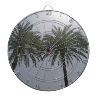 Sun Trees Egypt. Dartboard
