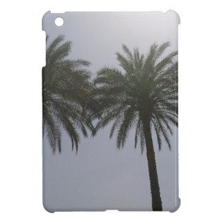 Sun Trees Egypt. iPad Mini Case