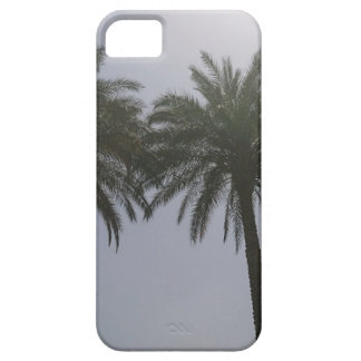 Sun Trees Egypt. iPhone 5 Case