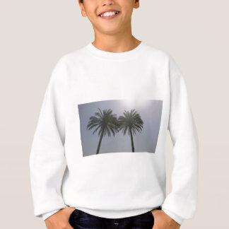 Sun Trees Egypt. Sweatshirt