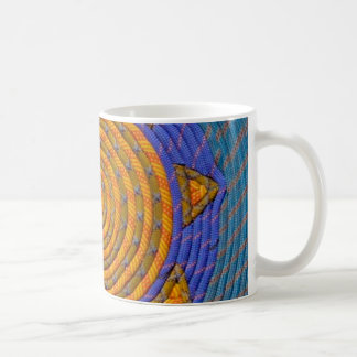 Sun Up Coffee Cup
