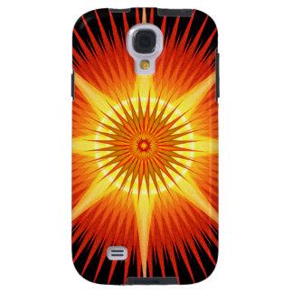 Sun Urchin Mandala
