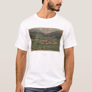 Sun Valley, IDView of Sun Valley Lodge T-Shirt