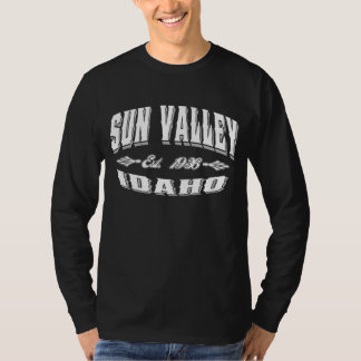 Sun Valley Old Stock for Darks T-Shirt