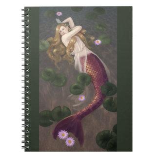 Sunbath Notebooks