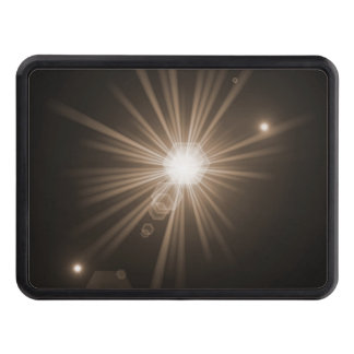 sunbathe many cheerful digital party hitch cover