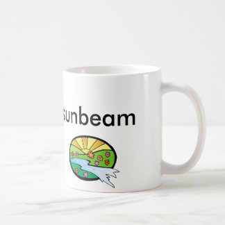 Sunbeam mug
