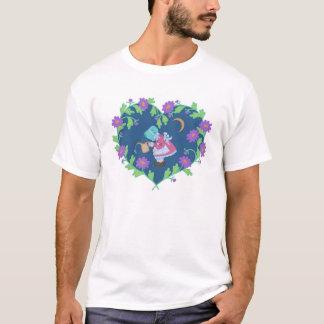 Sunbonnet Sue T-Shirt