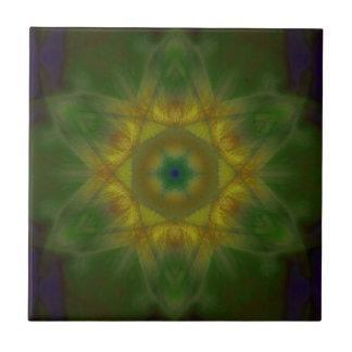 Sunbow Mandala Tiles