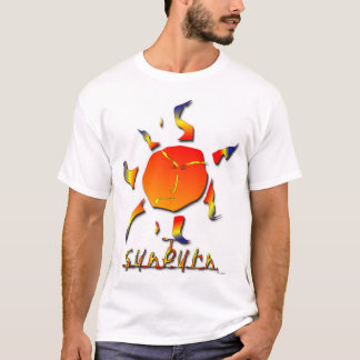 SUNBURN T-Shirt
